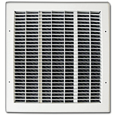 Shoemaker 1610 Series Gym Grade Grille