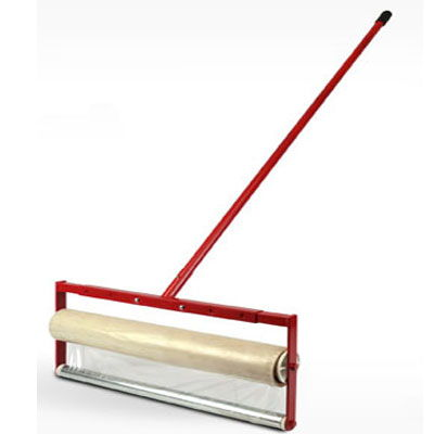 "Floor Protection Stand UP roller 24"", 30 and 36"" wide protection film"