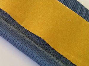Instabind Instant Carpet Binding - Steel Blue