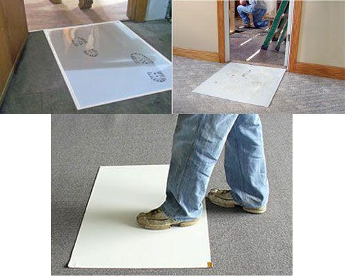Sticky Mat Adhesive Mat
