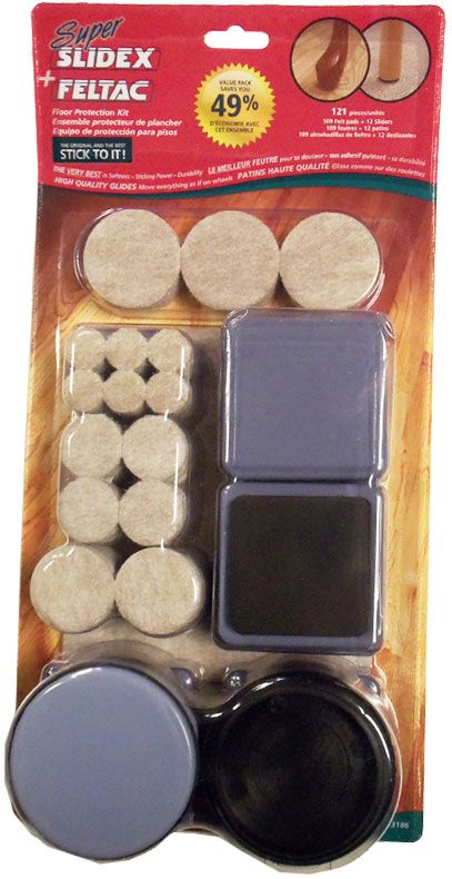 Floor Protection Kit