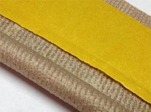 Instabind Instant Carpet Binding - Tan