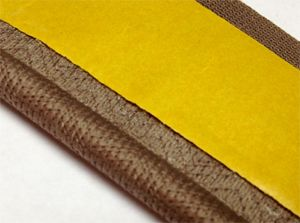 Instant Binding - Taupe