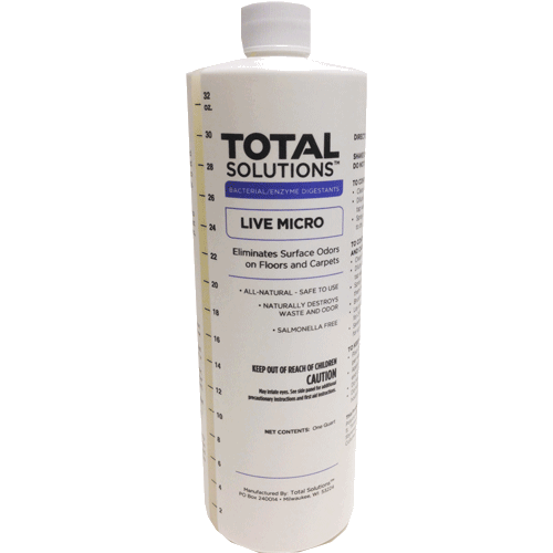 Total Solutions Live Micro 535