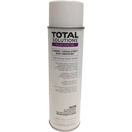 Total Solutions Carpet and Upholstery Spot Remover