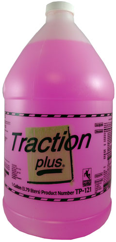 Traction Plus Daily Cleaner and Maintainer