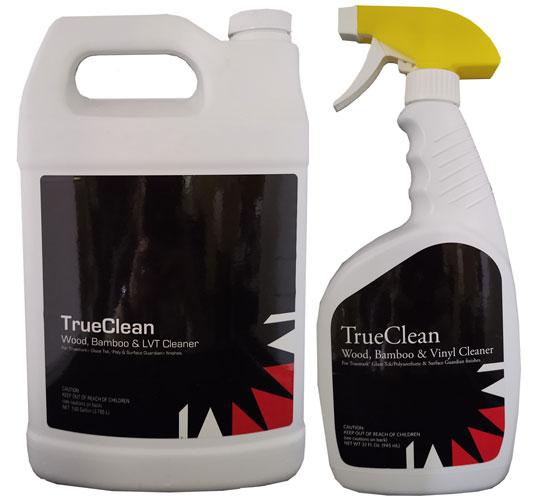 TrueClean Floor Cleaner