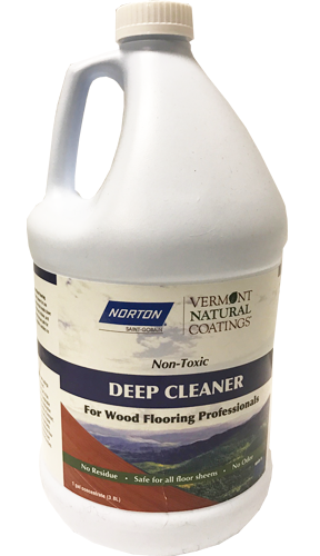 Vermont Natural Coatings Wood Deep Cleaner
