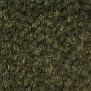 Wild Sage Green Carpet Wall Base sold by the Foot