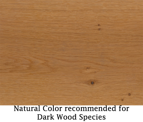 Woca Refresher - Natural Color Oiled Wood Floor Care