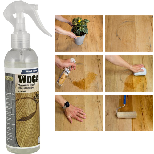Woca Neutalizer - Remove Water Stains From Wood