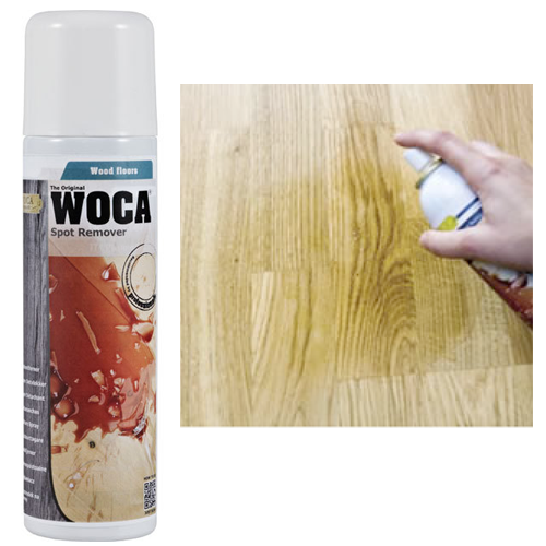 Woca Spot Remover Wood Stain Removal