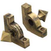 Antique Brass - Pyramid