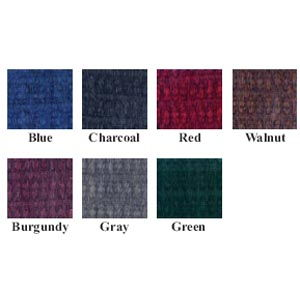 Niagra Mat Color Swatches