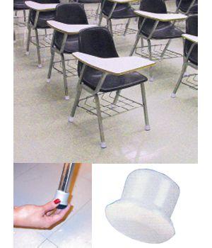 Slip-On Furniture Sliders