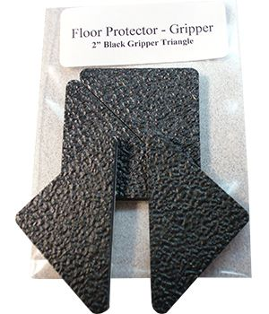 Triangle Gripper Pads