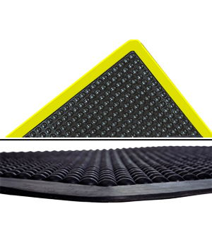 Bubble Mat - Anti-fatigue Floor Mat