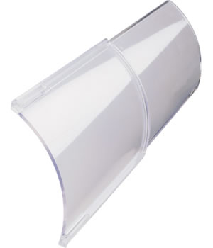 Air Deflector Extension Sleeve
