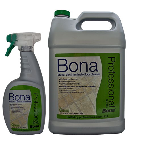Bona Cleaner For Hard Surface Maintenance Ph Balanced