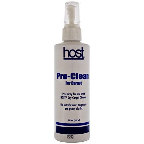 Host Pre-Clean For Carpet - 7oz