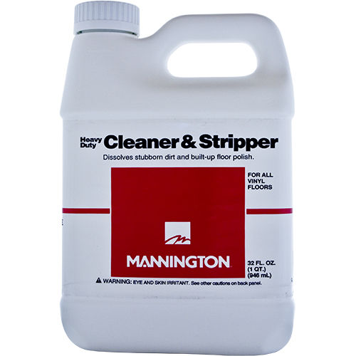 Mannington Award Series Cleaner & Stripper