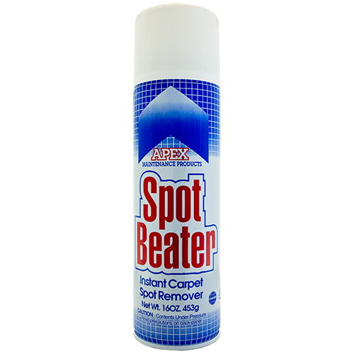 Apex Spot Beater Carpet Stain Remover