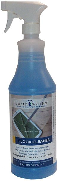 Earthwerks Floor Cleaner