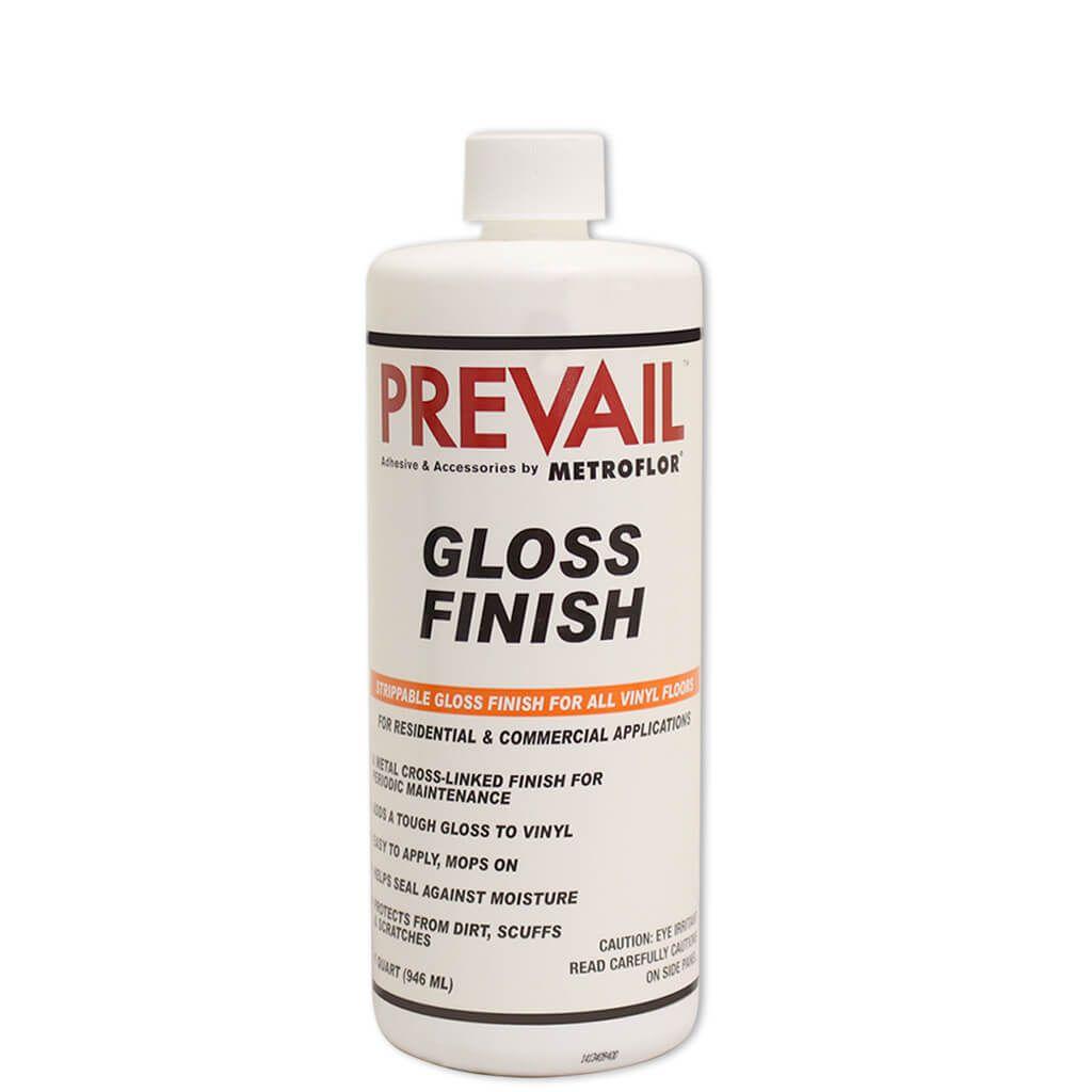 Prevail Gloss Finish 32oz