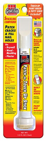 SKM Drywall and Plaster Touch up Stick