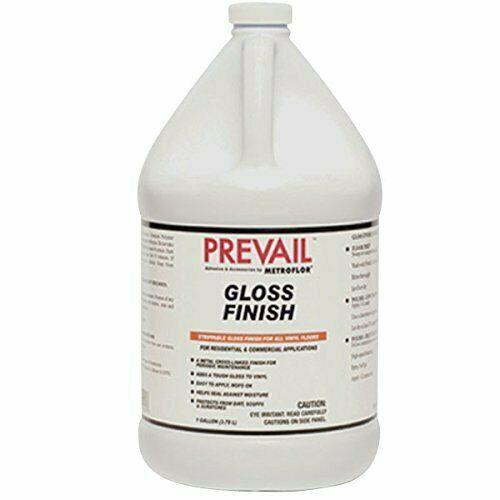 Prevail Gloss Finish Gallon