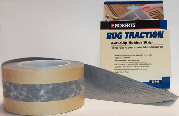 Rug Traction by RhinoGrip