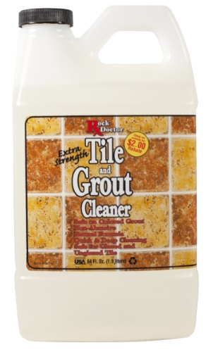 Rock Doctor Colored Grout Cleaner Refill