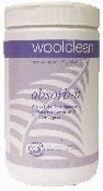 Wool Clean Absorb It Powder