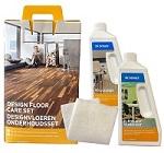 Dr Schutz Vinyl Design Floor Care Installation Set