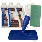 Dr Schutz Oil Wood Floor Care Kit