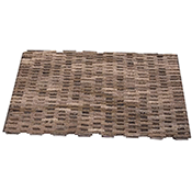 Dura-Rug 400 Recycled Tire Mat