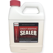 Omni Grout Additive - Sanded or Non-Sanded Grout