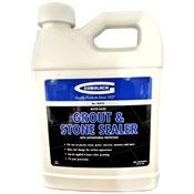 Gundlach Water Based Grout & Stone Sealer
