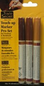 Trade Secret Touch-up Marker Pro Set