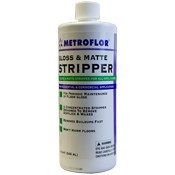 Metroflor Stripper Quart