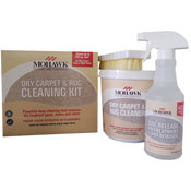 Mohawk Carpet Cleaning Care Kit