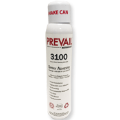 Prevail 3100 Floor Adhesive Spray