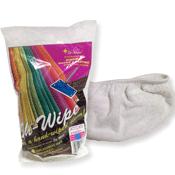 Sh Mop Sh Wipe Terry Cloth Mop Cover - 8 x 15