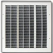 Shoemaker 1610 Custom Metal Grilles - Standard Colors