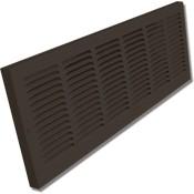 Shoemaker 1150 Baseboard Return - Designer Colors