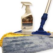 Somerset Ultimate Wood Floor Cleaner Kit