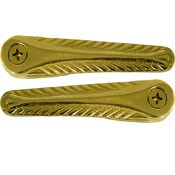 Zoroufy Stair Hold Decorative Polished Brass