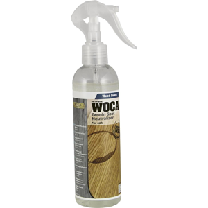 Woca Tannin Spot Neutralizer Spray