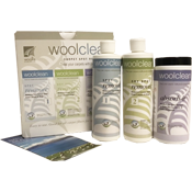 WoolClean Carpet Spot Removal Kit