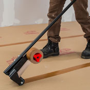 Builder Board Seamer - Tape Applicator
